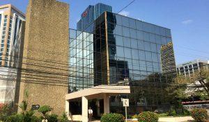 Hoofdkantoor Mossack Fonseca in Panama